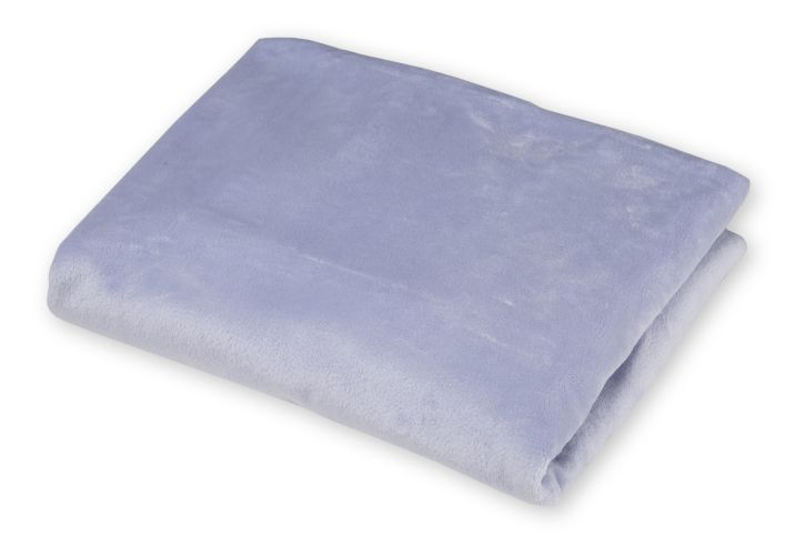 American Baby Company Heavenly Soft Crib Sheet, Lavender