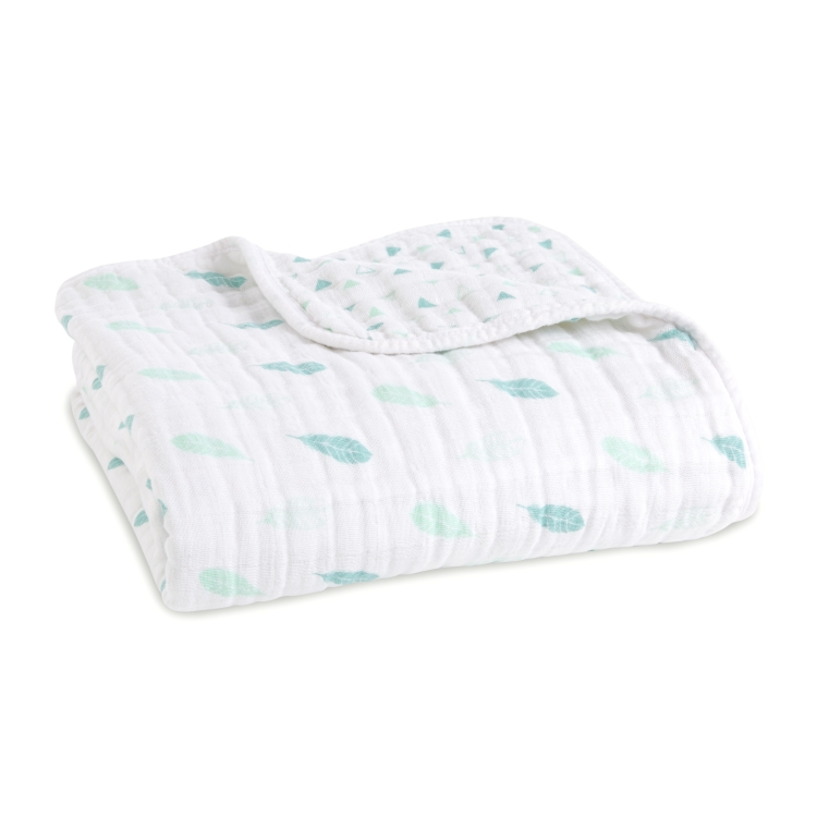 Aden and Anais Classic Dream Blanket, Outdoorsy