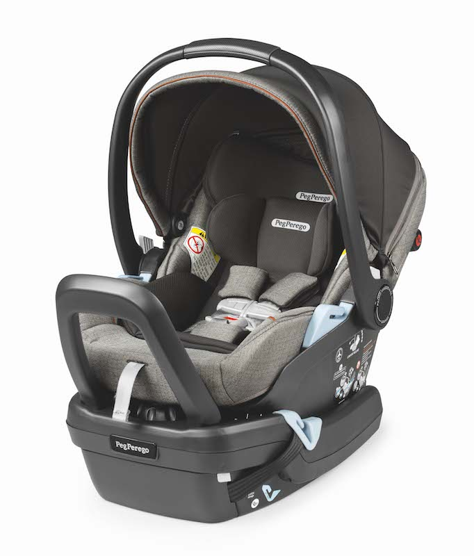 Agio Baby Primo Viaggio 4-35 Lounge Infant Car Seat - Grey