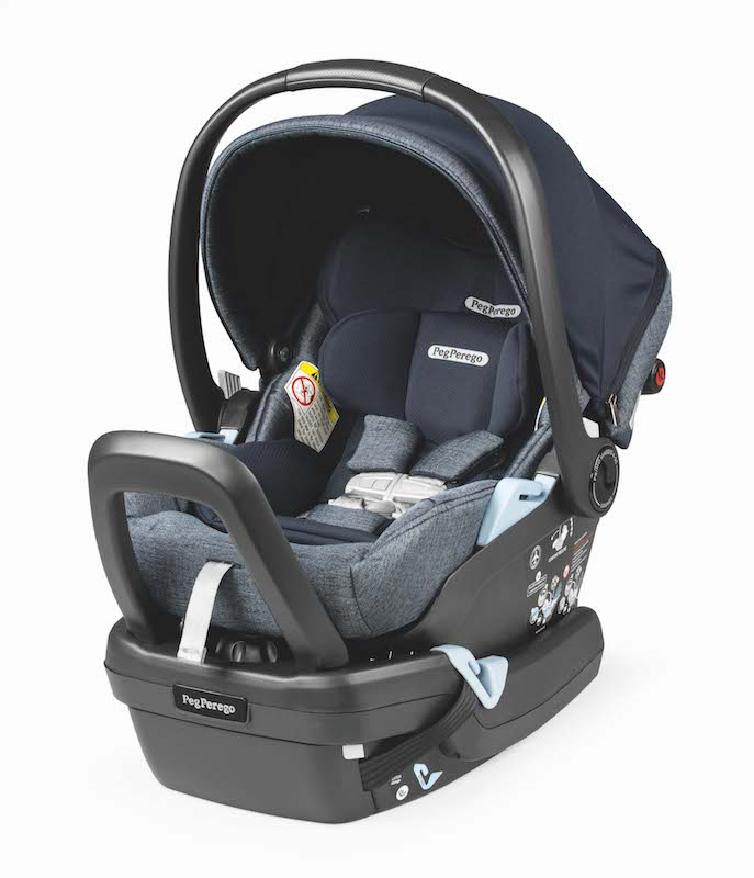 Agio Baby Primo Viaggio 4-35 Lounge Infant Car Seat - Mirage