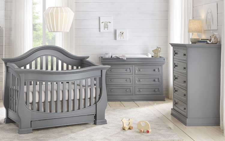 Baby Appleseed Davenport 3 Piece Package