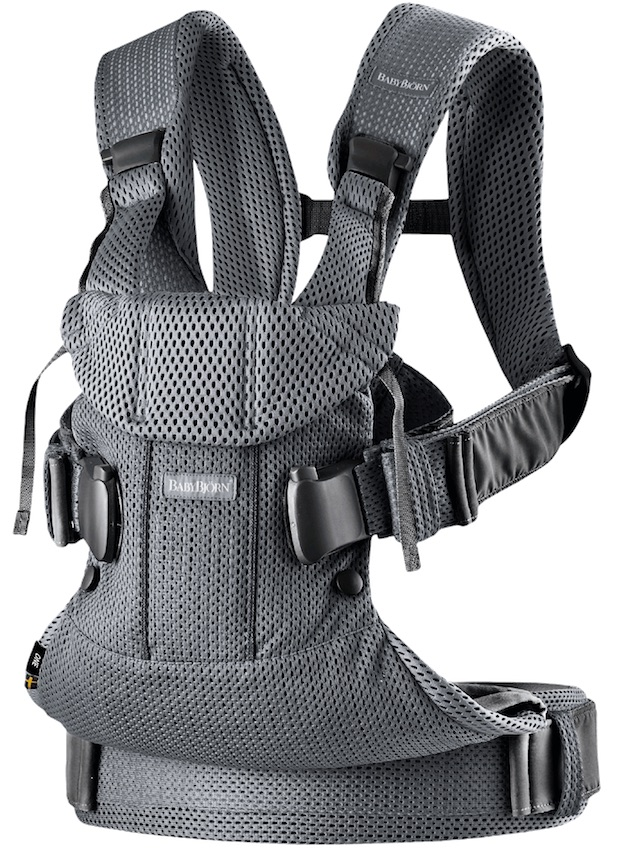 Baby Bjorn One Air Carrier - Anthracite