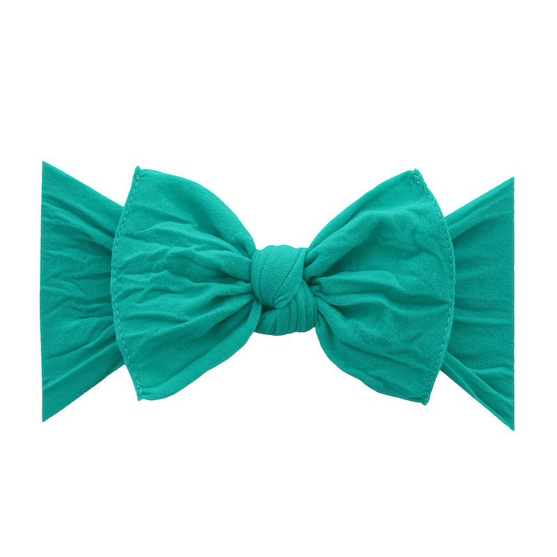 Baby Bling Bows Knot Headband - Palm