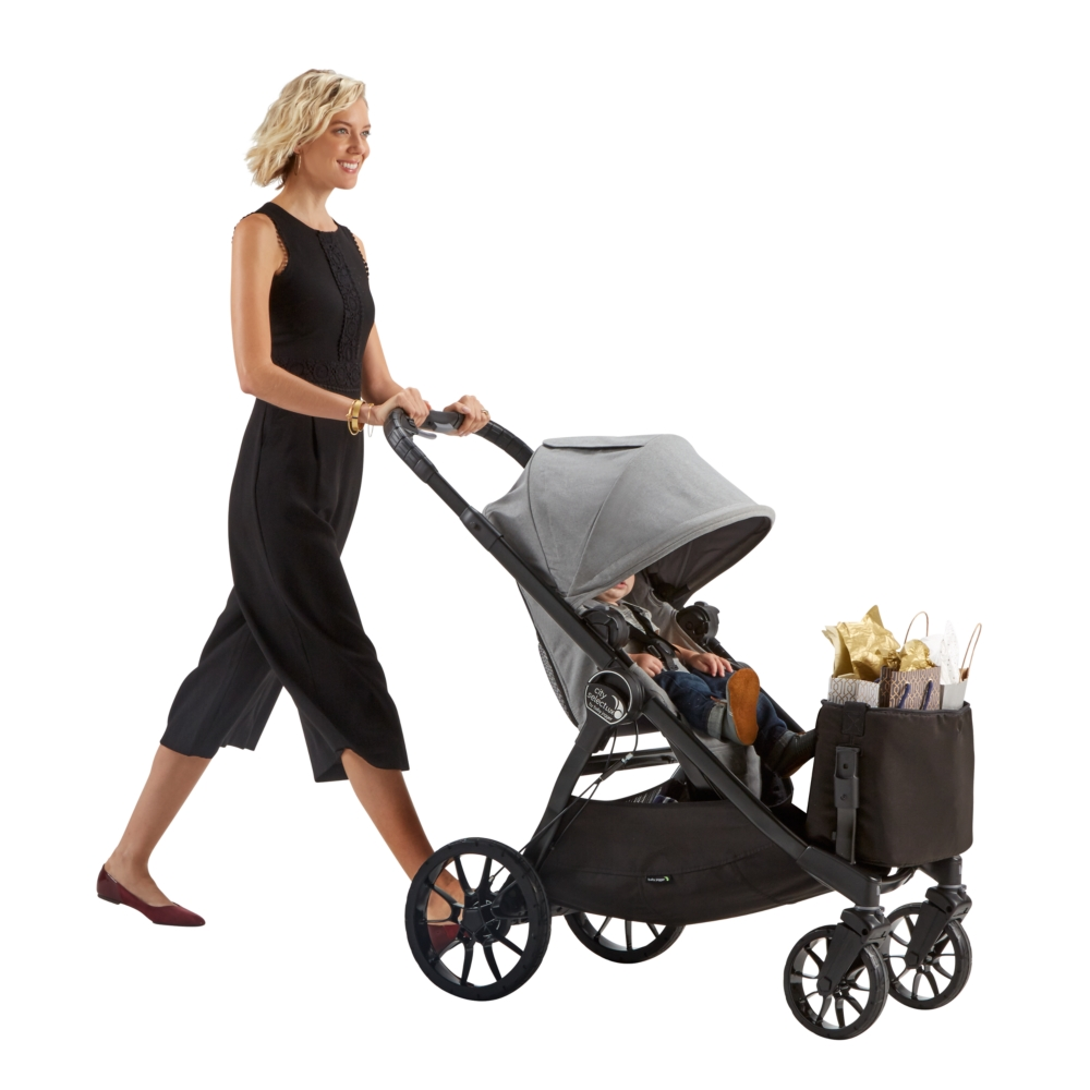 Baby Jogger Select Lux Shopping Tote Accessory