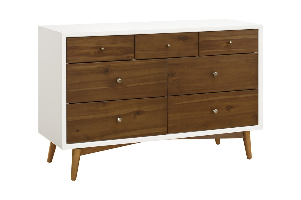 Babyletto Palma 7 Drawer Dresser