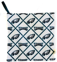 Baby Paper Philadelphia Eagles Rally Paper