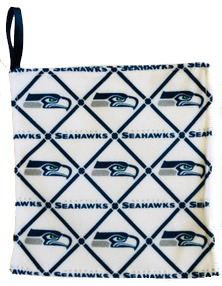 Baby Paper Seattle Seahawks Rally Paper