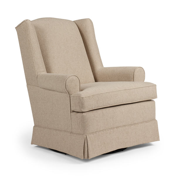 Best Chairs Manchester Swivel Glider