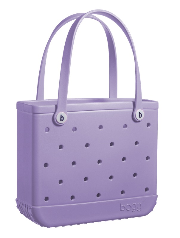 Bogg Bag Lilac You A Lot Baby Bogg Bag