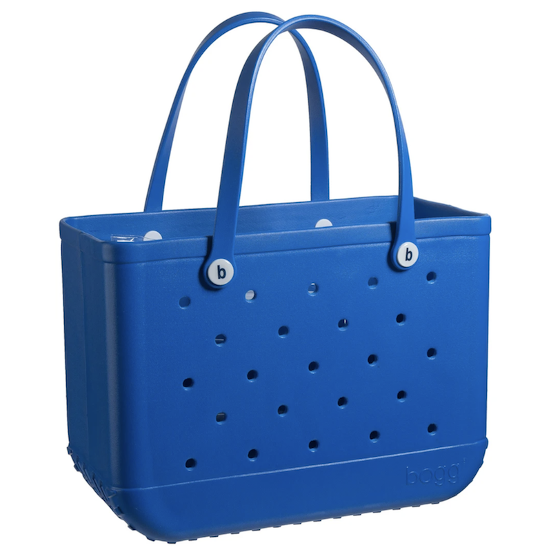 Bogg Bag Original Blue-Eyed Bogg Bag