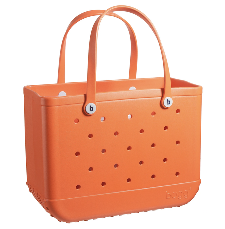 Bogg Bag Orange You Glad Original Bogg Bag