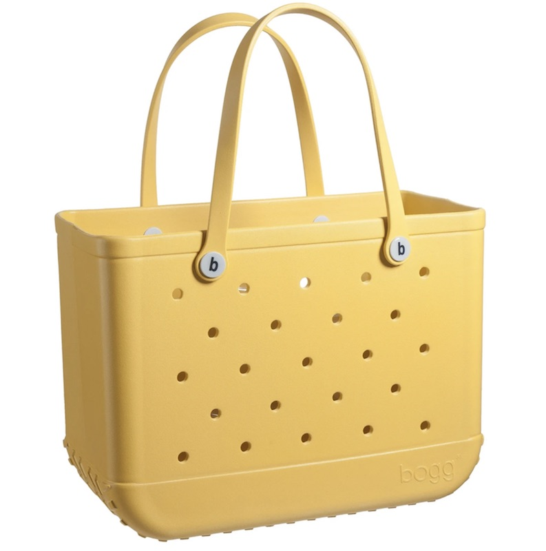 Bogg Bag Original - Yellow There Bogg