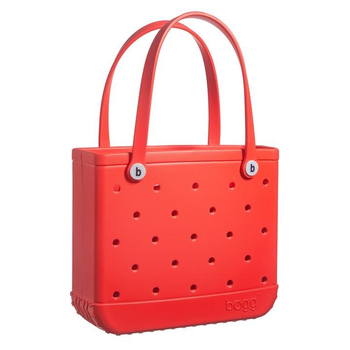 Bogg Bag Baby Bogg Bag - Coral Be Mine