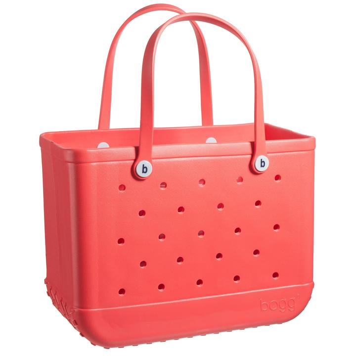 Bogg Bag Coral Be Mine Original Bogg Bag