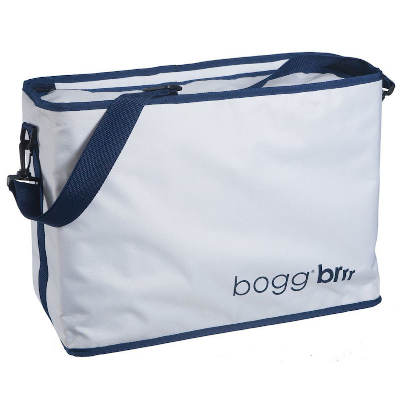 Bogg Bag Bogg Brrr - Original Cooler Insert - White
