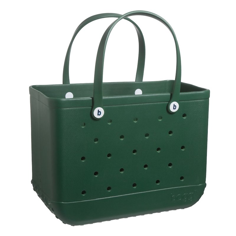 Bogg Bag Original - Hunter Green Bogg