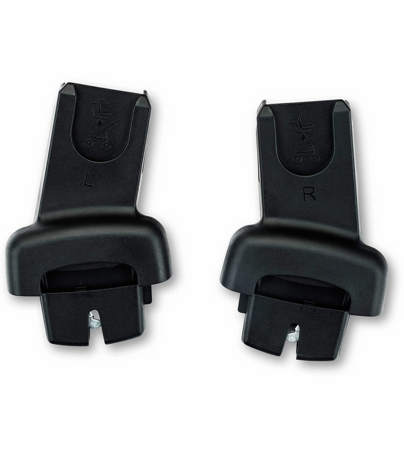 Britax Single MaxiCosi/Nuna/Cybex Car Seat Adapter