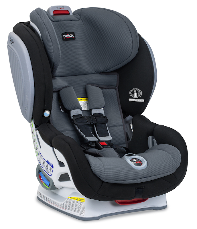Britax Advocate ClickTight Convertible Car Seat - SafeWash
