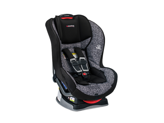 Britax Allegiance Convertible Car Seat - Static