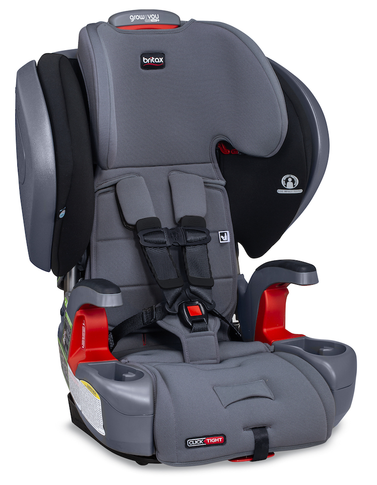 Britax Grow With You ClickTight Plus - Safewash Otto