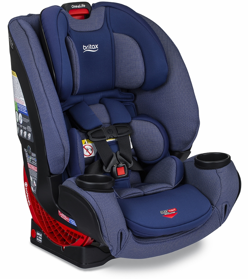 Britax One4Life ClickTight Car Seat - Cadet