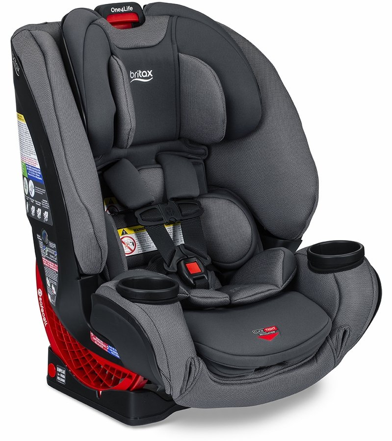 Britax One4Life ClickTight Car Seat - Drift
