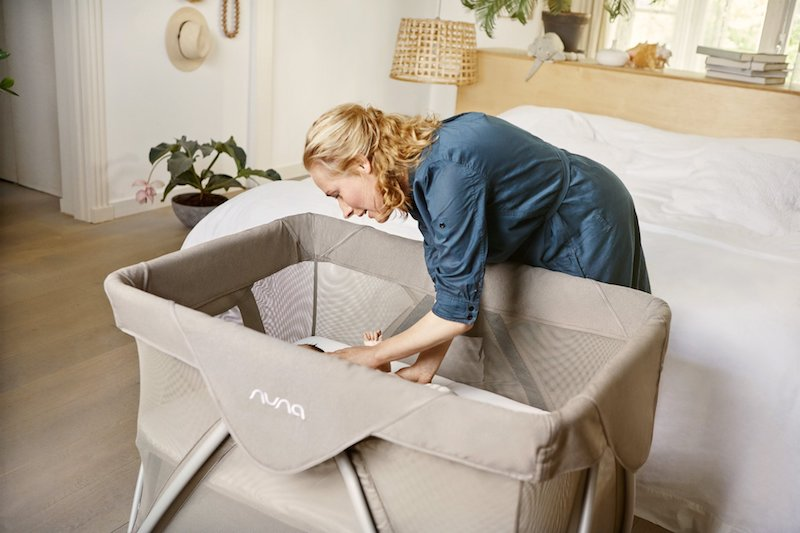 NUNA Playards & Travel Cribs