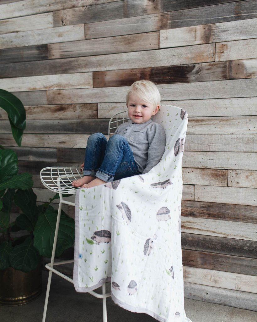 Quilts & Toddler Blankets