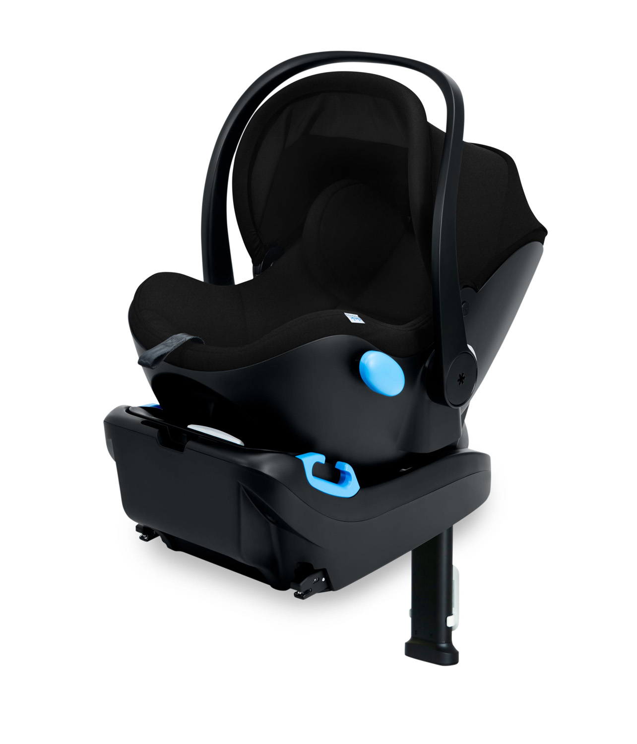 Clek 2020 Liing Infant Car Seat - Pitch Black