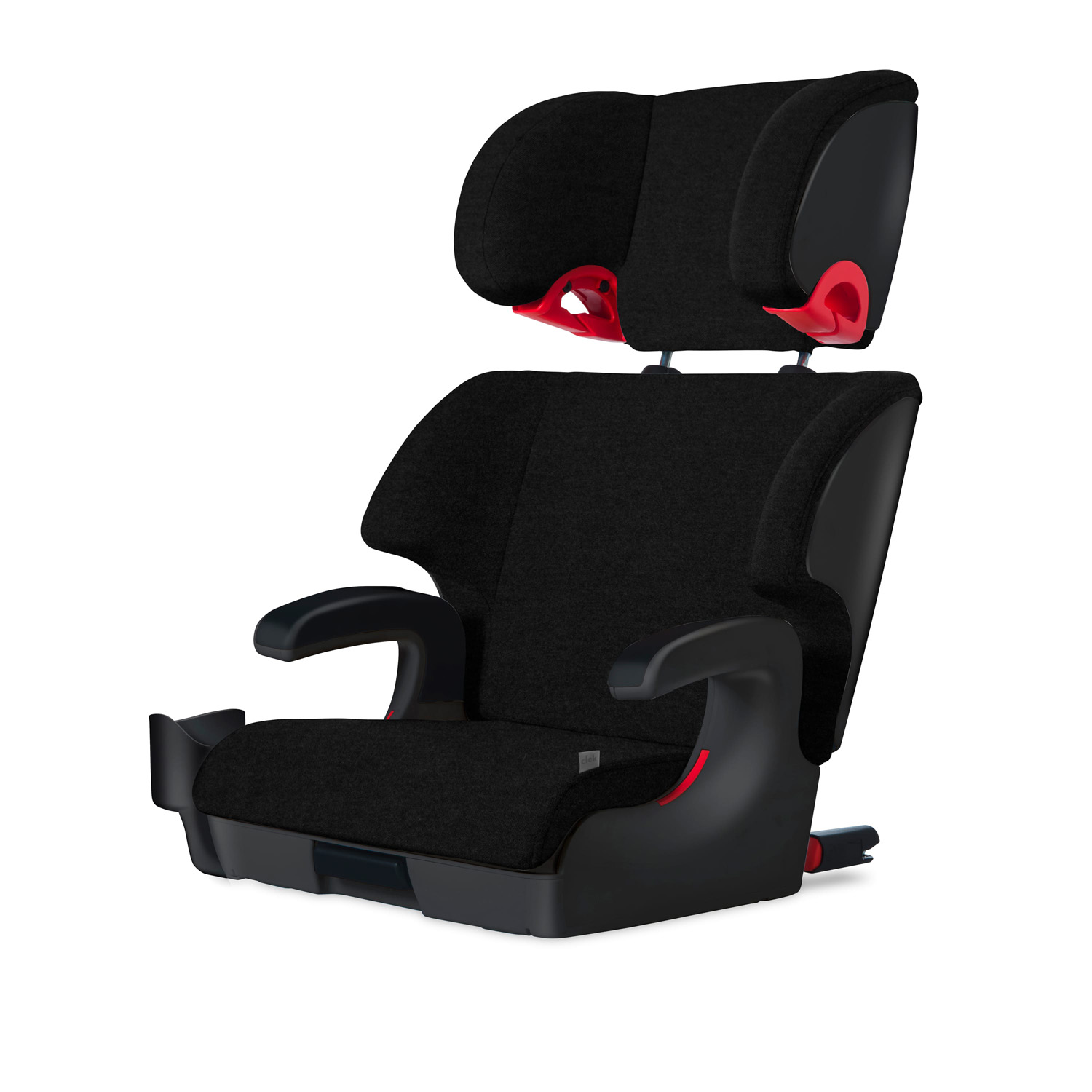 2020 Clek Oobr Booster Car Seat - Carbon Black