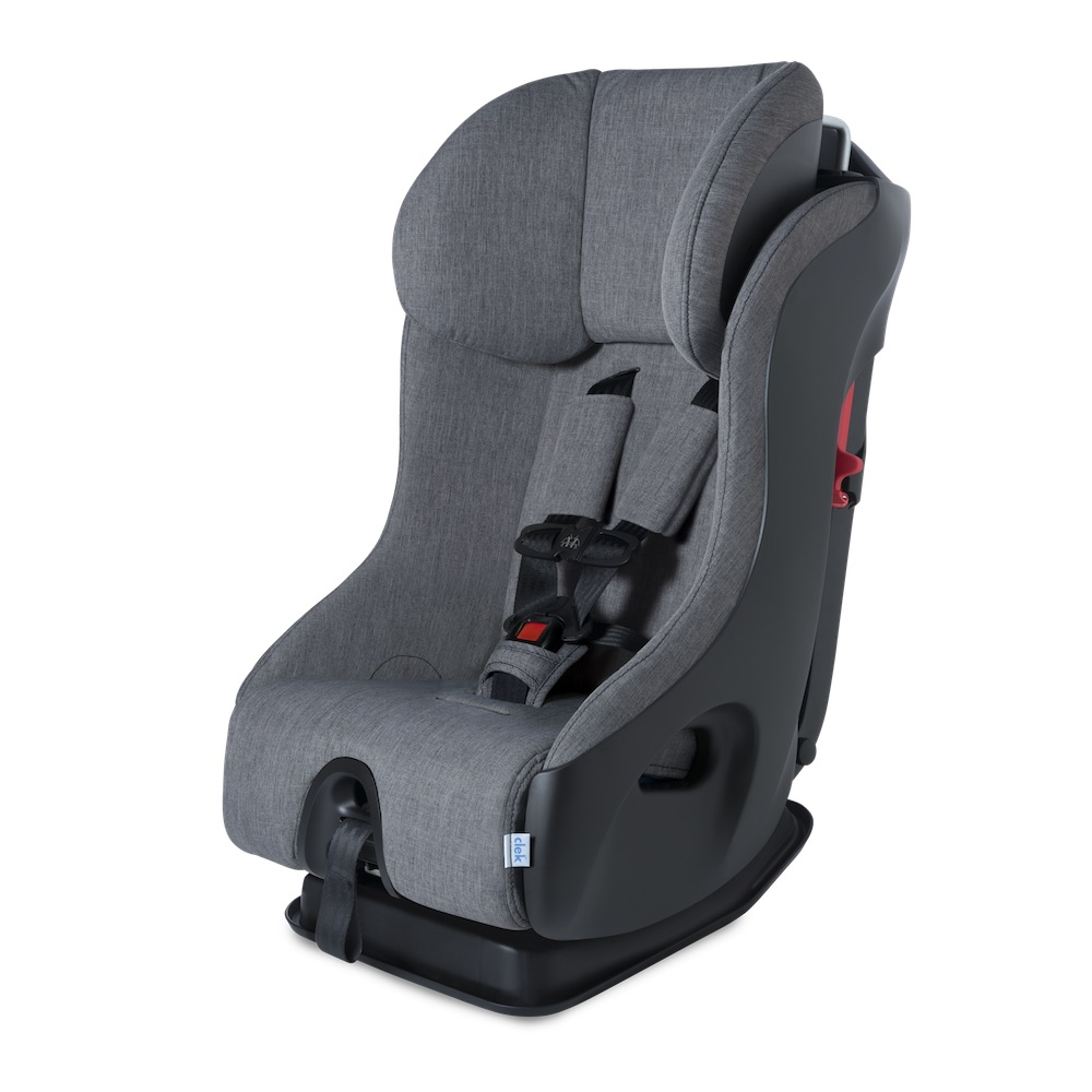 Clek 2019/2020 Fllo Convertible Car Seat - Thunder