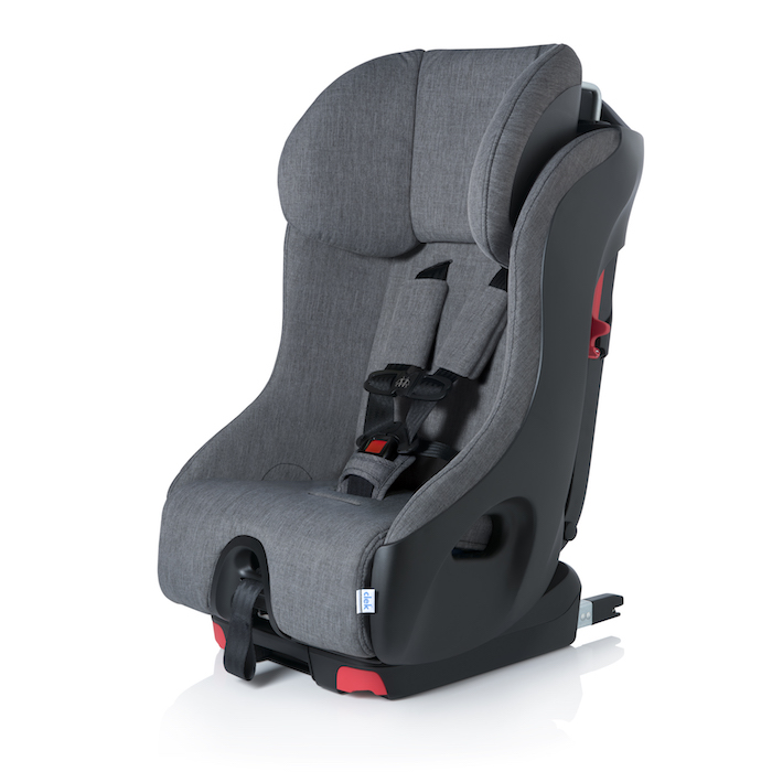 clek 2019/2020 Foonf Convertible Car Seat - Thunder