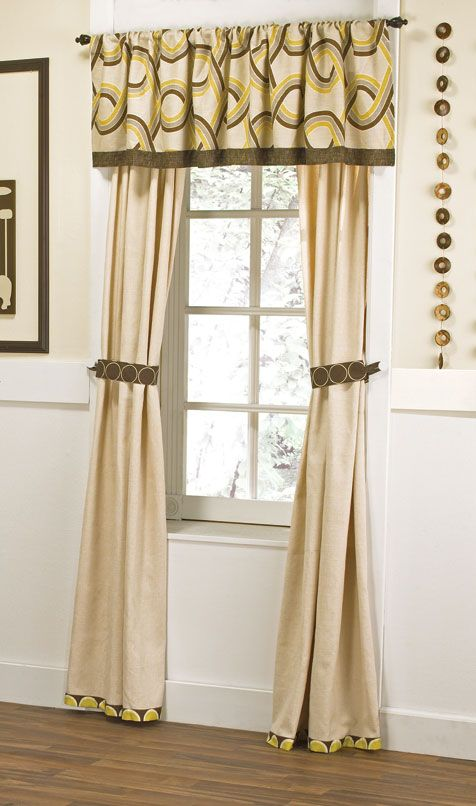 Cocalo Couture Cyprus Drapes