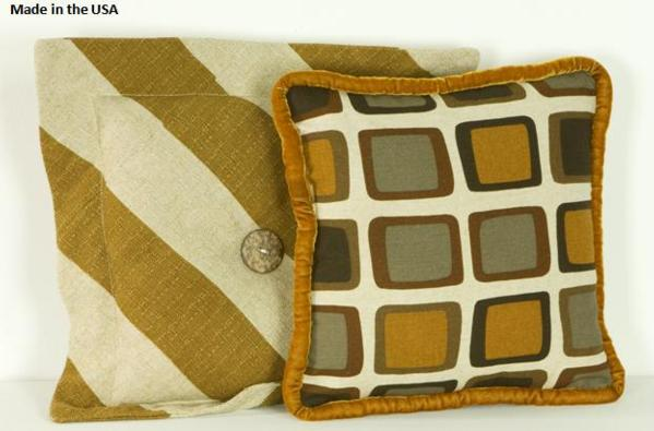Cotton Tale Cobblestone Pillow Pack