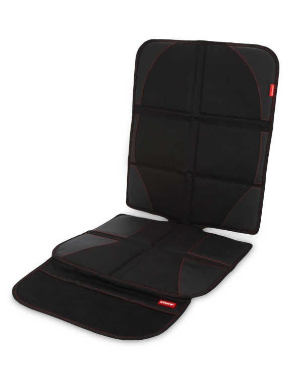 Diono Ultra Mat Car Seat Protector Black Destination