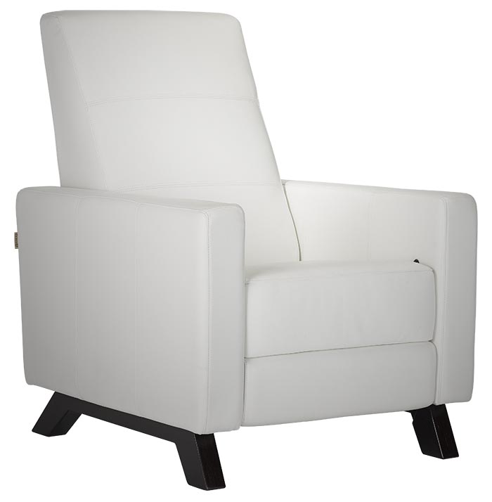 Dutailier Comfort Recliner Classico in Leather