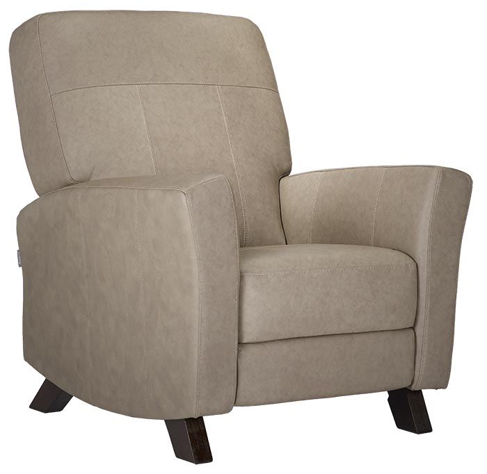Dutailier Comfort Recliner Concerto in Leather