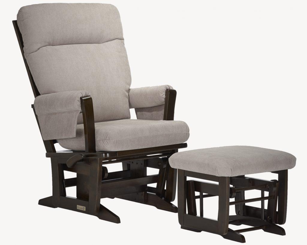 Stupendous Dutailier Classic 857 Grand Gliding Chair Destination Baby Evergreenethics Interior Chair Design Evergreenethicsorg