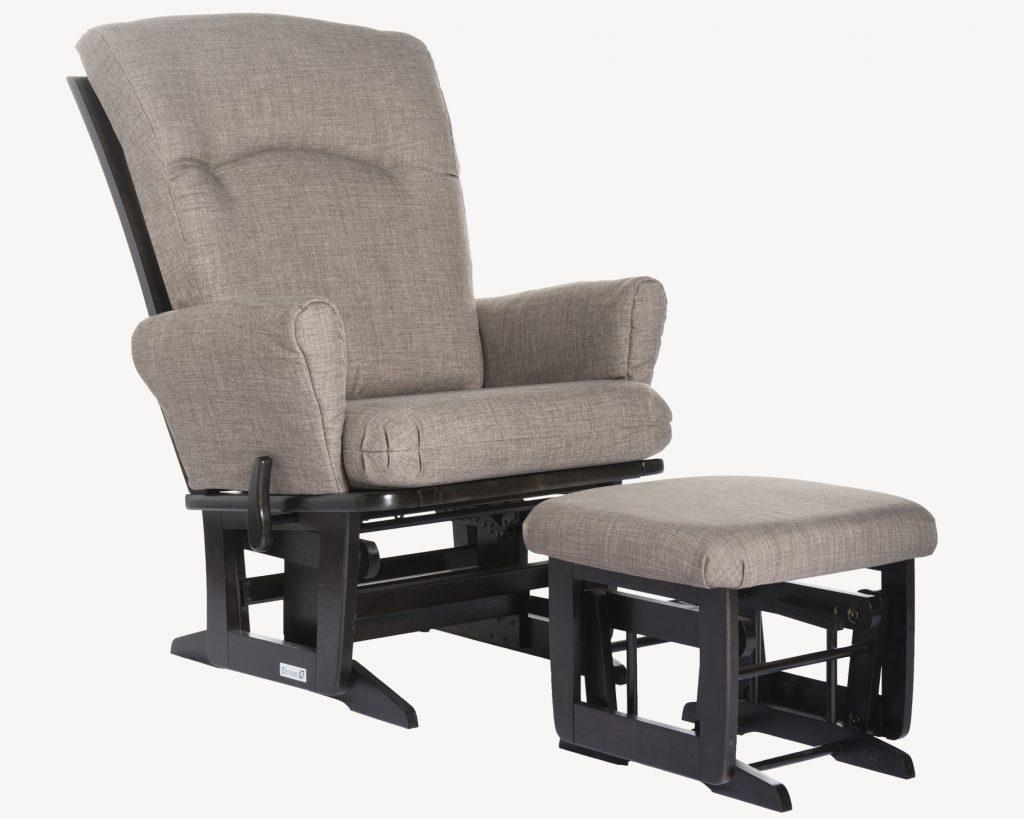Dutailier Clic 857 Grand Gliding Chair