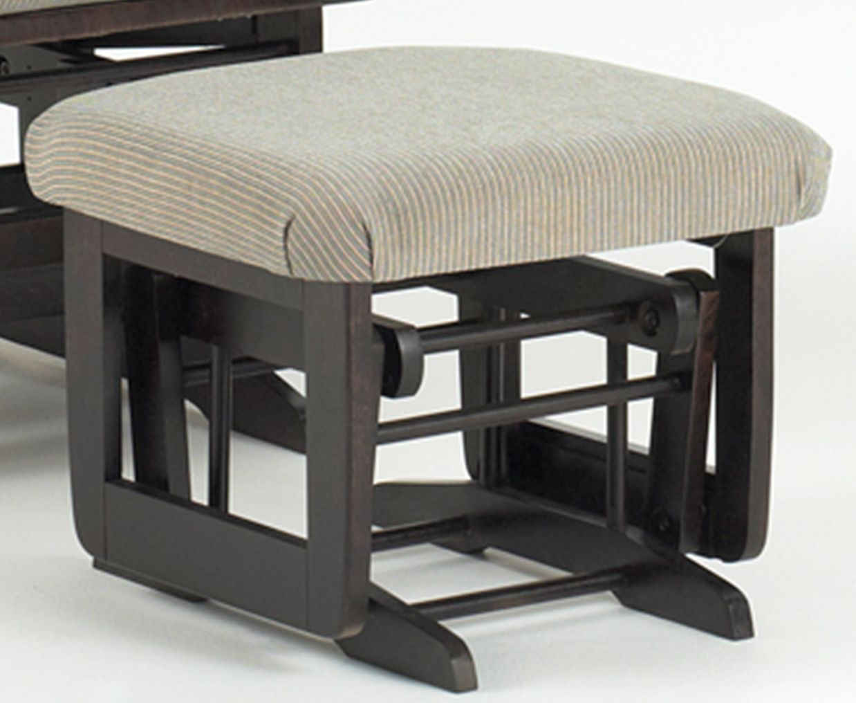 Dutailier Great Value 614 Modern Ottoman