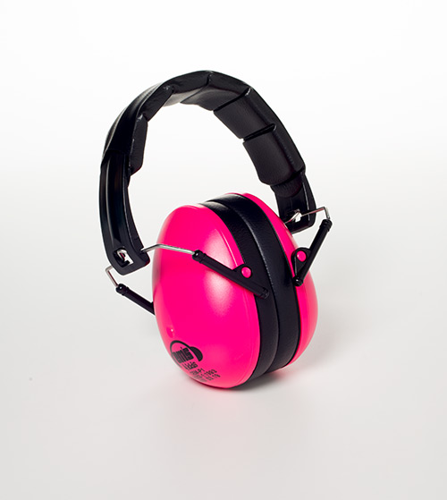 Ems for Kids Child Earmuffs - Pink