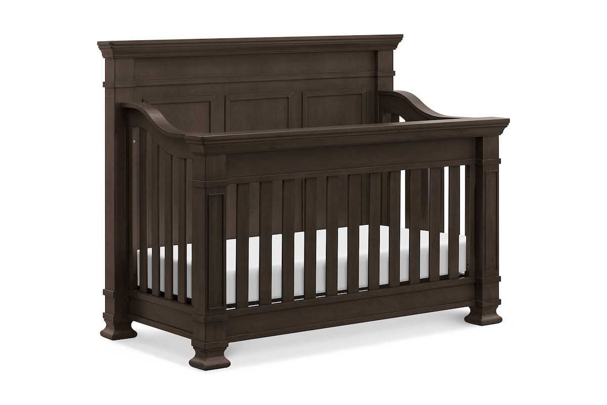Franklin and Ben Tillen Convertible Crib - Truffle