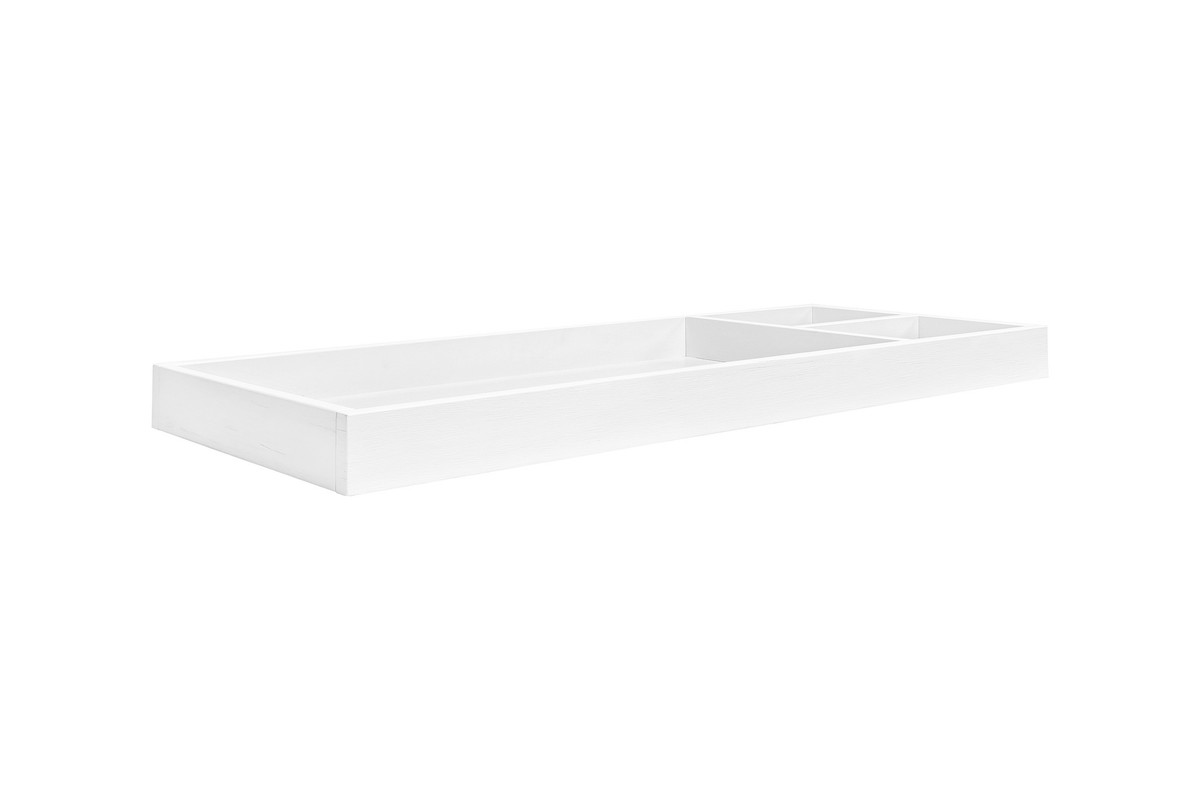 Franklin & Ben Changing Tray - Warm White