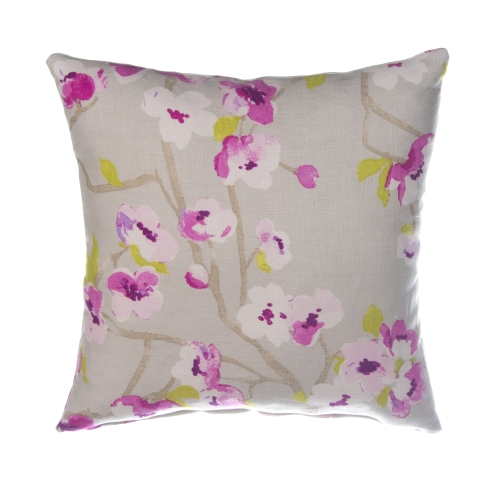 Glenna Jean Blossom Pillow, Floral