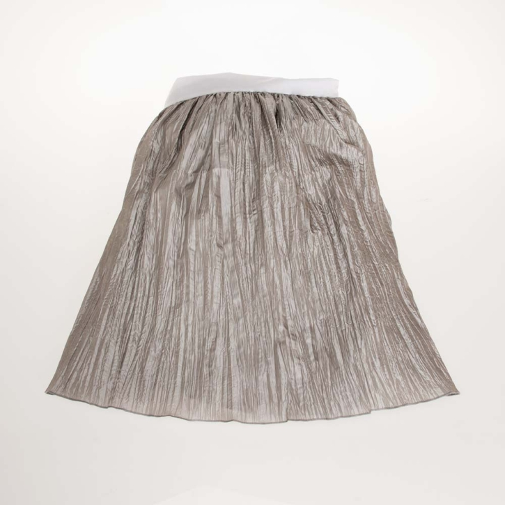 Glenna Jean Langley Crib Skirt