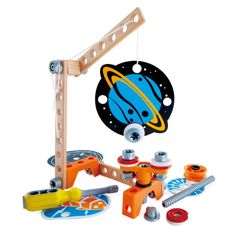 Hape Magnetic Science Lab