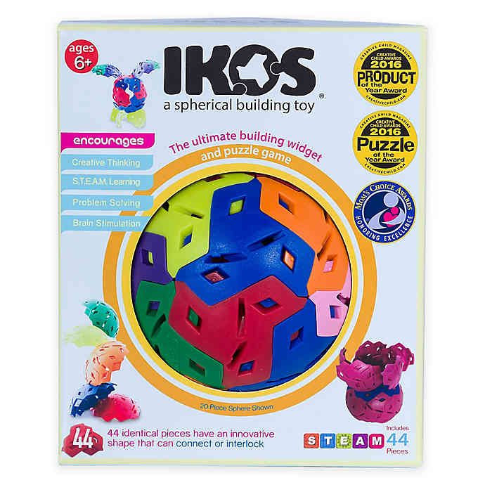 IKOS 44 Piece Family Set