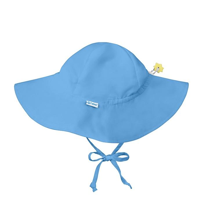 Iplay Brim Hat-Light Pink-2T//4T