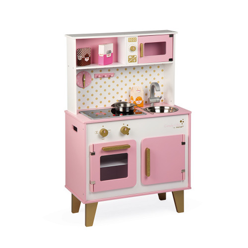 Janod Toys Candy Chic Big Cooker