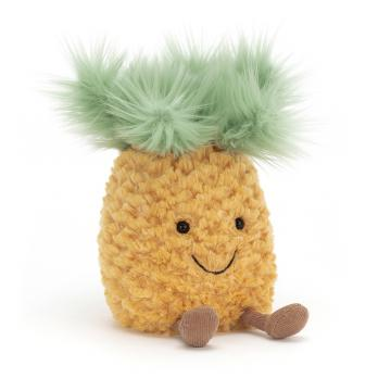 Jellycat Amuseable Pineapple Small Plush